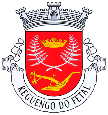 Brasão da Freguesia do Reguengo do Fetal